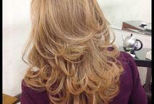 HAIR STYLE / Hair style I like