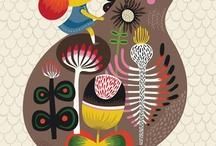 ILLUSTRATIONS: Helen Dardik