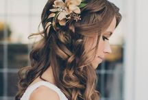 In Hair