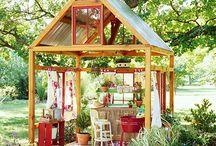 back porch ideas