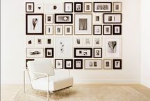 • Gallery  Wall