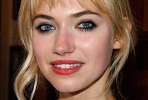 Images of Imogen Poots