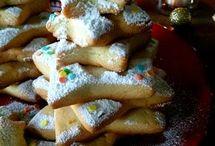χριστουγενιατικα γλυκα
