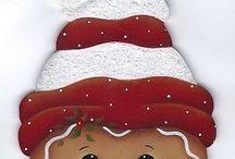 NY gingerbread