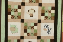Quilt Patches / Different designs for Quilts