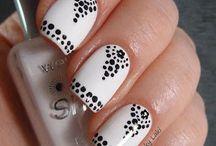 Nails.  / by Mari Velasquez