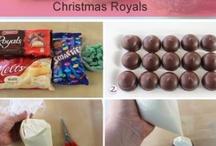 Festive foods / Recipes