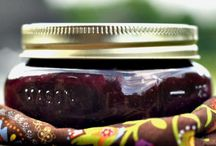 Recipes - Preserves