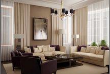 Oturma Odası Dekorasyon Örnekleri / Oturma Odası Dekorasyon Örnekleri ile ilgili resimli fikirler
