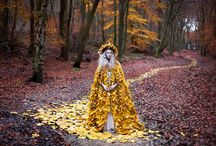 Kirsty Mitchell beautiful work / Photography by Kirsty mitchell