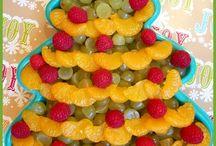 Holiday - Christmas Food