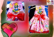 Valentine Dog Dress / Valentine Dog Dress http://www.fb.me/mohanacpet