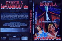 Karanlık Sinema DVD Arşivi
