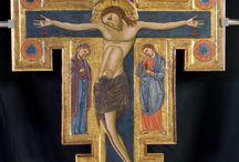 Studium krzyża