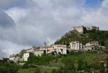 Italien und Südfrankreich