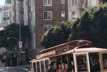 Relics of Old San Francisco / Scenes and details of San Francisco today that are elements of another era.