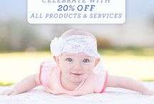 Spring Sale 2015 / Spring into better sleep with up to 20% off on ALL of our products and services.