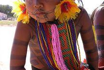 Arte indígena