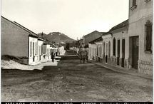 Mi Málaga Antigua