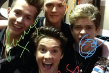 The Vamps!