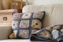 Crochet Meetup Cushion
