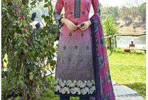 Printed Salwar Suit Online