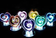 Beautiful Glass Creations