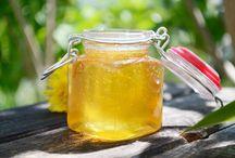 Honig selber machen