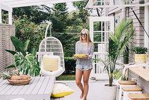 Patio/ Garden Goals