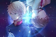 [ anime | Aldnoah.Zero ]