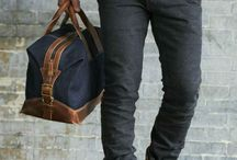 pasek + spodnie
