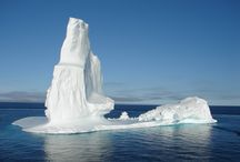 Arctic / Arctic outstanding places.