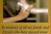 For my big sis Debbie. / Always in my heart! / by desiree mumford