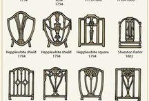 Furniture Anatomy