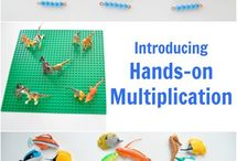 Mathematics - Multiply