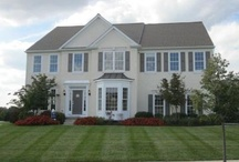 Fab Homes / Making the best of your home and making it that very special place.