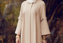 Simple Outfits for Hijabis
