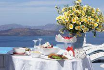 Greek Easter | Astarte Suites Santorini / http://goo.gl/QgQVsu