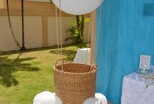 Ander's first birthday / by Ainara Garate