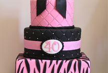 My 40th Birthday Party / by Kelly Falcone