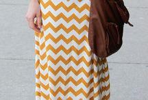 costura falda larga