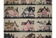 2011 - KIT Quiltmydesign Hus