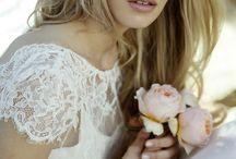 Wedding Dresses ♡ / ... those wedding dresses that have stolen my heart!