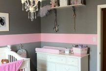 Kid's Room / by Mishel Probst