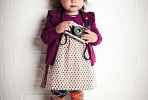 little kids clothes