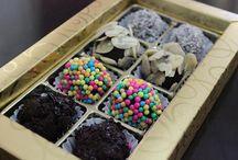 doces saudaveis