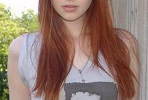 Anna Arendshorst / Fashion Model