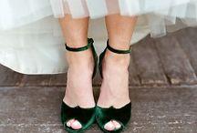 Ślub - buty