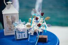 Wedding decoration and florist ideas