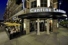 Diva-licious / Restaurants Galore!
